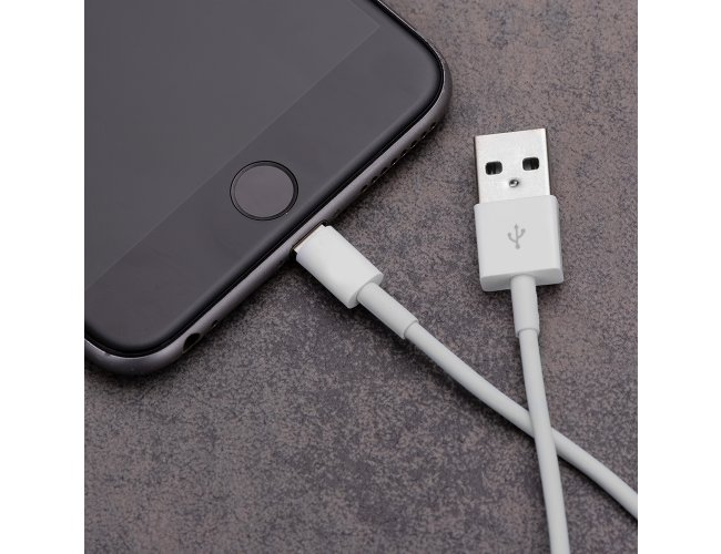 Cabo USB iPHONE XB14136