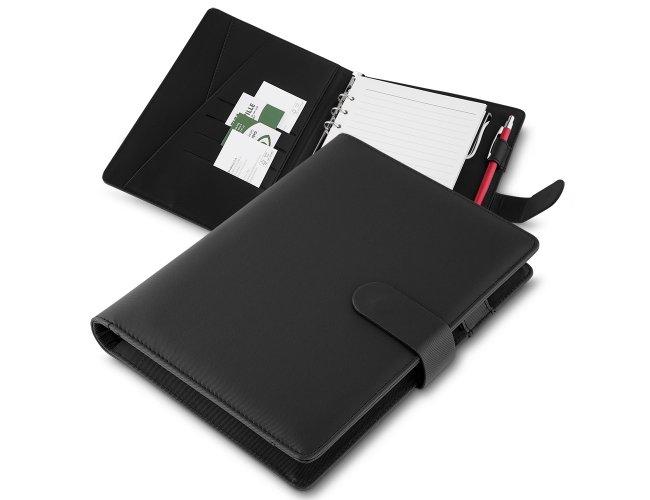 Caderno Com Powerbank AS-CAD200 (MB110000)