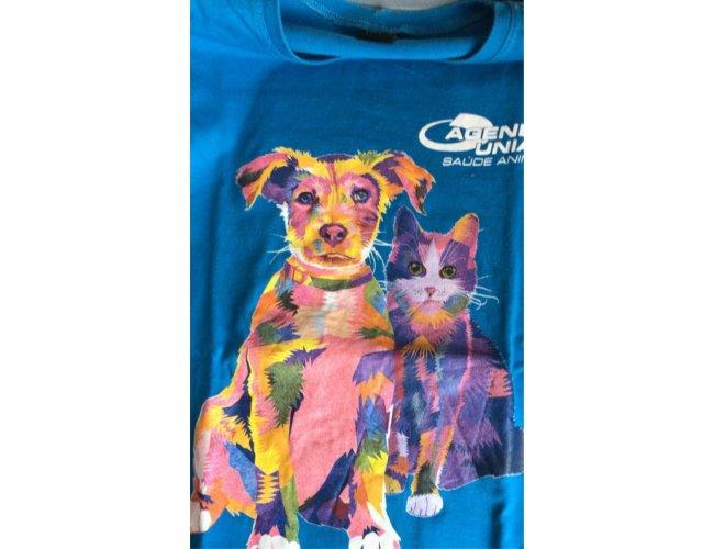 Camiseta Algodão Colorida (MB11380.1017)