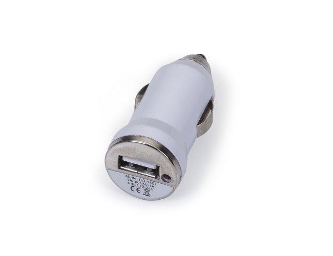 Carregador Veicular XB13235 (MB1180.0919)