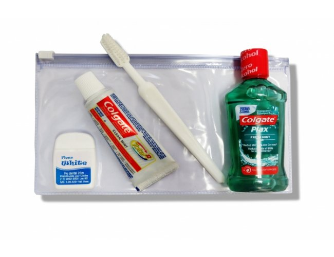 Kit Higiene Bucal 5pçs CDCK007 (MB11281.0221)