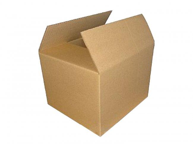 Caixa de Papelão 20x20x20cm CE107 (MB1388.0418)