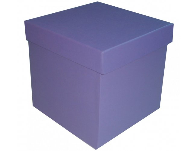 Caixa em Cartonagem 18x18x18cm CECB05 (MB11180.0118)