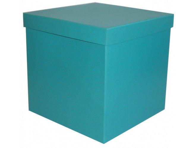 Caixa em Cartonagem 23x23x23cm CECB07 (MB11600.0118)