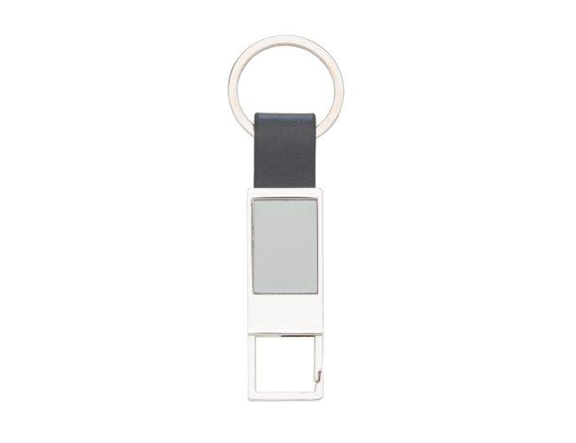 Chaveiro Metal com Mosquetão XB13848 (MB1700)