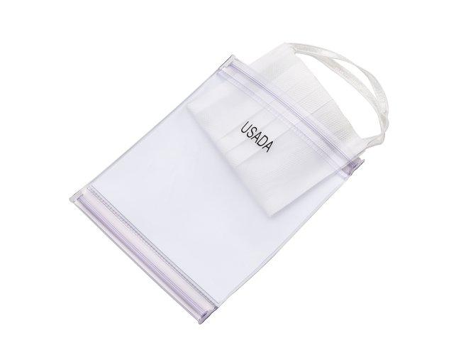 Envelope Plástico Duplo para Máscaras XB14474 (MB1350.1020)