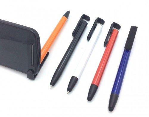 Caneta de Alumínio Touch Porta Celular XB13589 / ES18202B (MB1275.0419)