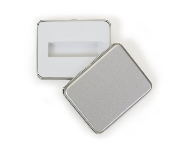 Estojo de Metal Para Pen Drive XB11805