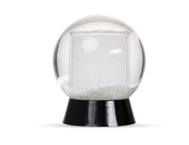 Globo de Neve Plástico XB13823 (MB11320)