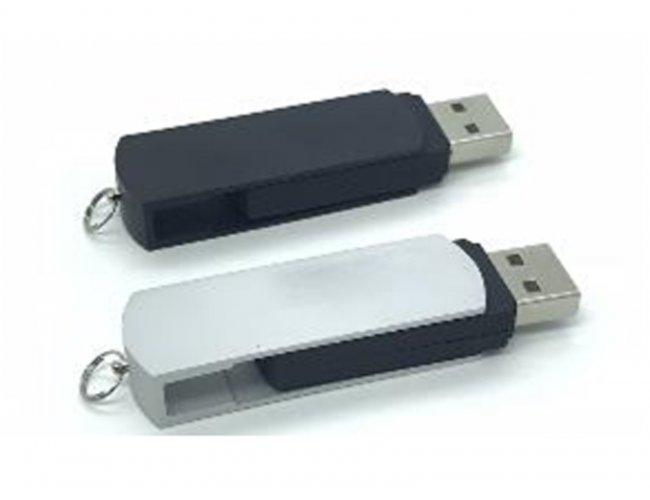 Pen Drive Giratório 4GB GSP032 (MB11545.0619)