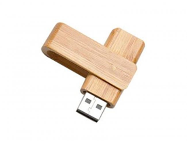 Pen Drive Bambu 16GB GSP054 (MB12330.0418)