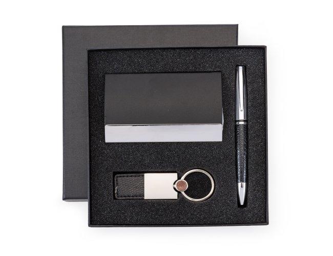 Kit Escritório 3 Peças XB12214 (MB12500.090)