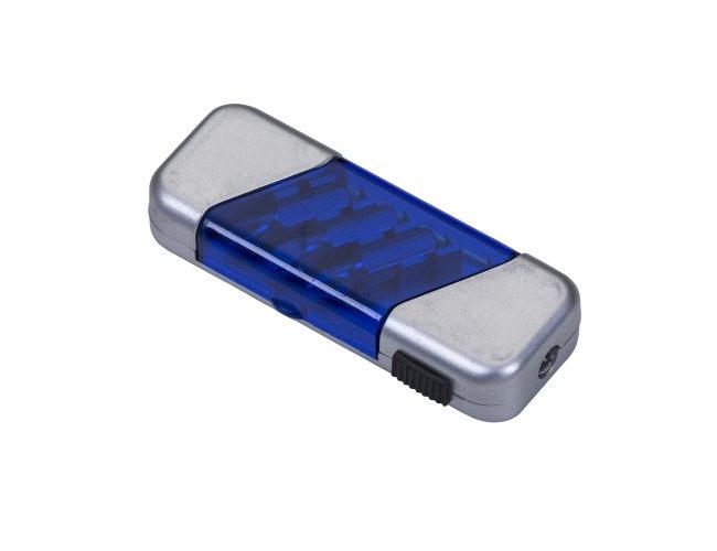 Kit Ferramenta 4pçs com Lanterna XB12936 (MB1355.0918)