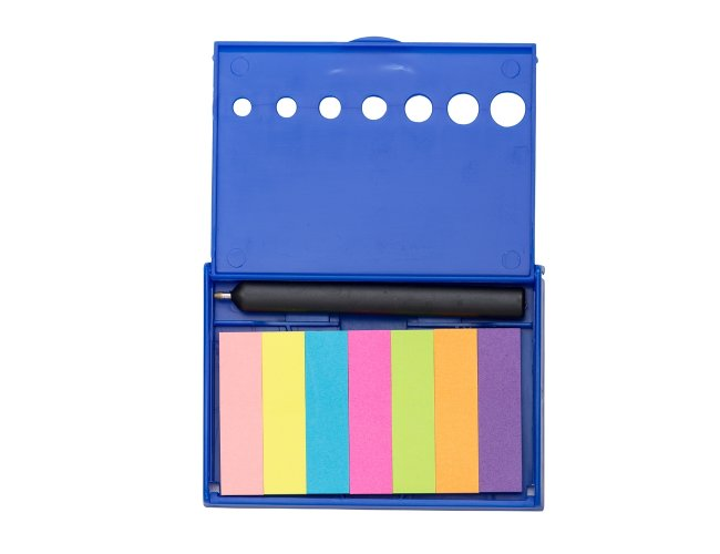 Kit Post-it com Caneta XB11933 (MB1225.0619)