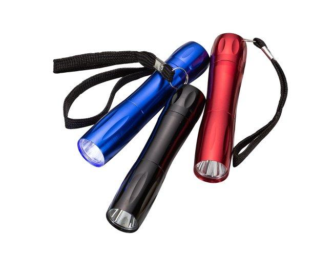 Lanterna de Alumínio XB14268 (MB1460.0919)