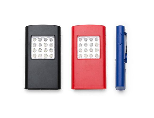 Lanterna Plástica com Imã XB12906 (MB1730)