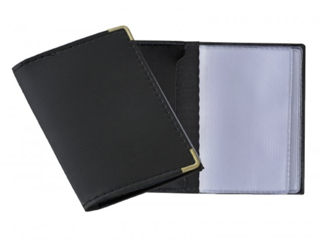 Porta Documento em Couro Sintético LG62L (MB1220.0819)