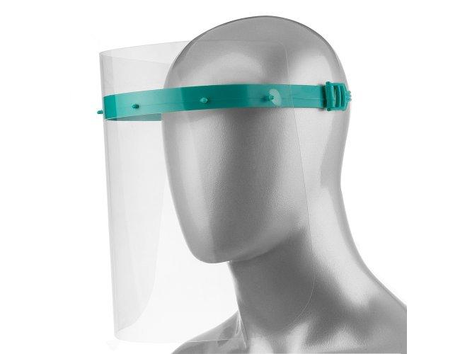 Máscara de proteção facial XB14454 (MB1720)