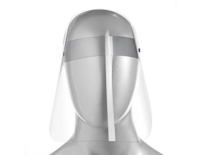 Máscara PET de Proteção Facial XB14448 (MB1500.0720)