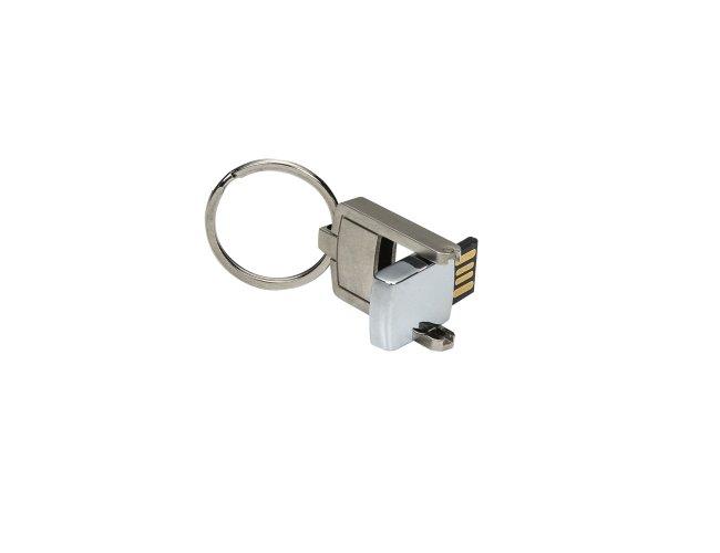 Chaveiro Pen Drive 4GB XB036 (MB11900.0919)