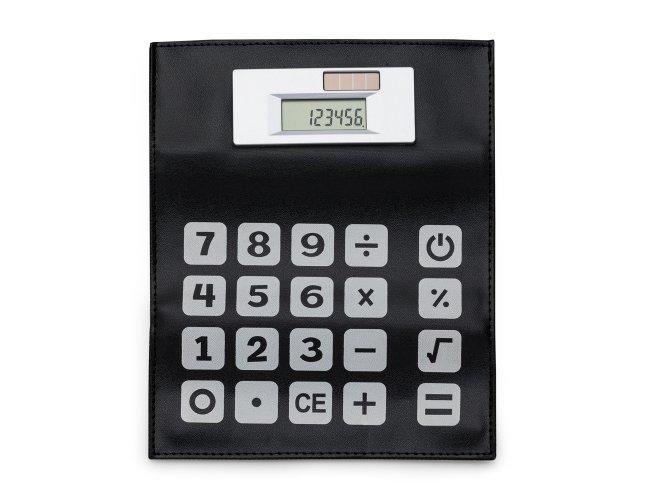 Mouse Pad com Calculadora Solar XB12017 (MB1220)