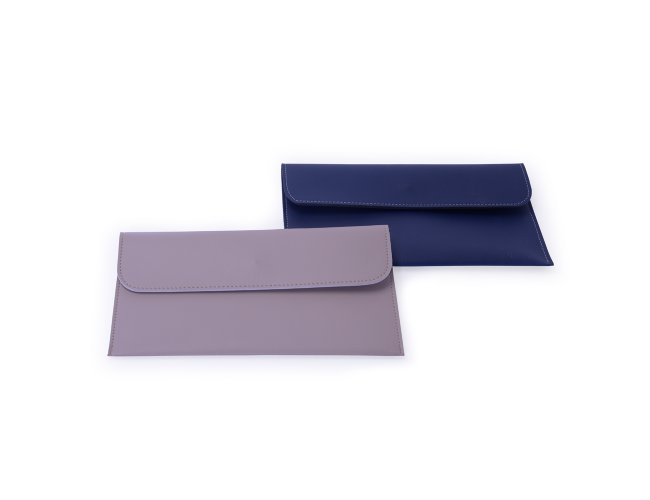 Pasta Envelope de Couro XB13122
