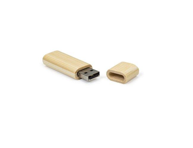 Pen Drive Bambu 4GB XB038 (MB11790.1017)