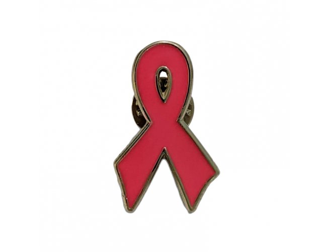 Pin Metal Outubro Rosa (MB1160.0719)