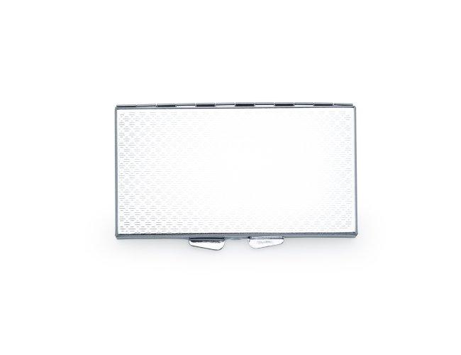 Porta Comprimido Metal XB13785 (MB1485)