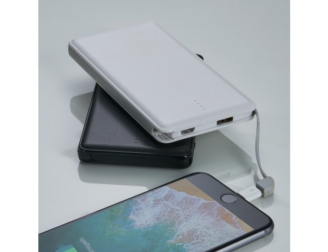 Power Bank 6.000mAh XB2033 (MB14550.0519)