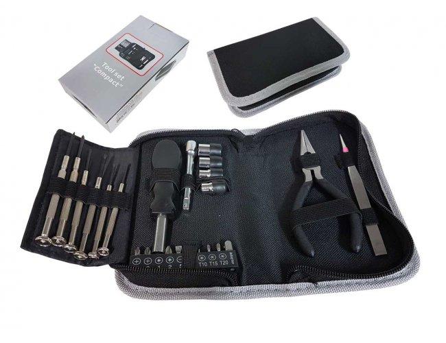 Kit Ferramenta PT143122 (MB11974.0719)