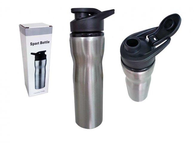 Squeeze de Metal 750ml PT143218 (MB11325.0920)