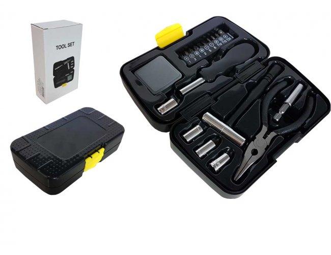 Kit Ferramenta PT143289 (MB11946.0918)