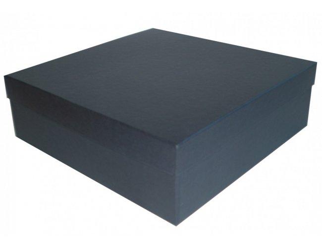Caixa em cartonagem 28x28x9cm (MB12112)