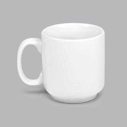 Caneca de Porcelana 450ml BV01 (MB1926.0219)