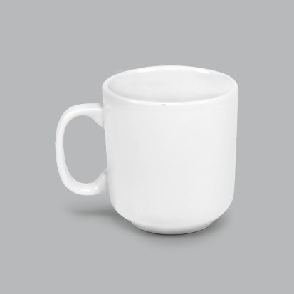 Caneca de Porcelana 300ml BV03 (MB1816.0320)