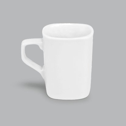 Caneca de Porcelana 210ml BV290 (MB1689.0320)