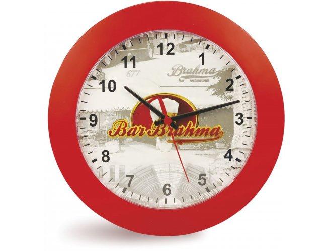 Relógio de Parede Saturno (MB1864.0220)