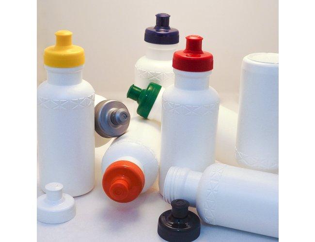 Squeeze Plástico SVS500/XB9072 (MB1313.0521)