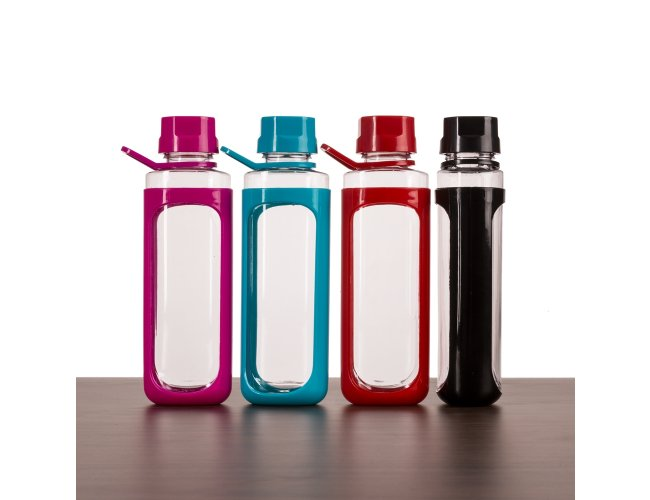 Squeeze Plástico 650ml XB13765 (MB1750.0120)