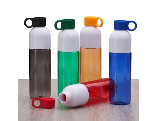 Squeeze Plástico 700ml XB18512