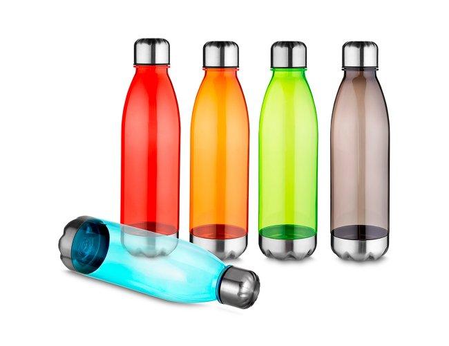 Squeeze Plástico/Alumínio 700ml XB17012B (MB11000.0320)