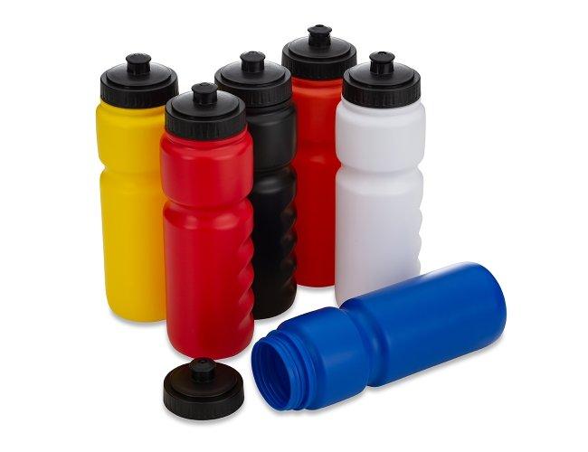 Squeeze Plástico 850ml XB18554 (MB1390.0120)
