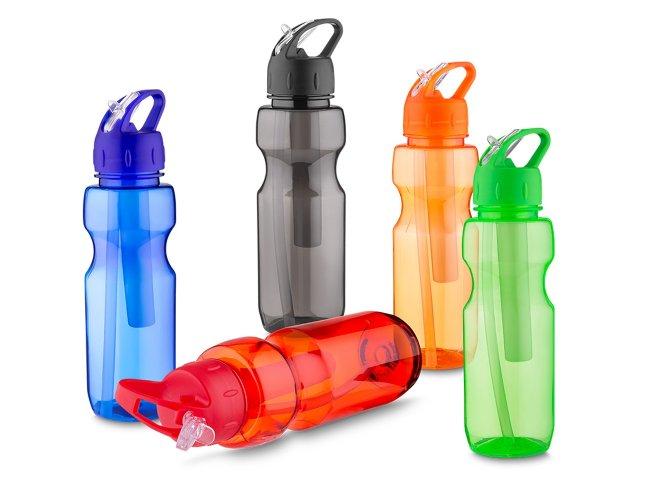 Squeeze Plástico 700ml XB12799 / GVS1027 (MB1650)